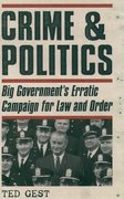 Cover for Crime & Politics