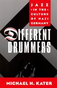 Cover for Different Drummers