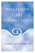 Cover for Palliative Care Perspectives