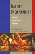 Cover for Fighting Unemployment