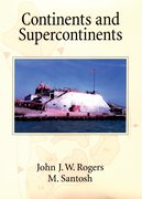 Cover for Continents and Supercontinents