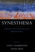 Synesthesia Perspectives from Cognitive Neuroscience