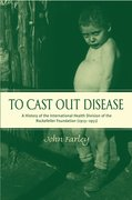 Cover for To Cast Out Disease