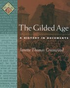 Cover for The Gilded Age