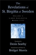 Cover for The <em>Revelations</em> of St. Birgitta of Sweden