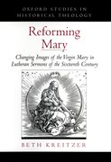 Cover for Reforming Mary