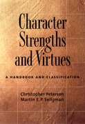 Cover for Character Strengths and Virtues