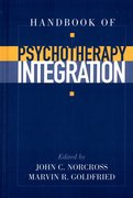 Cover for Handbook of Psychotherapy Integration