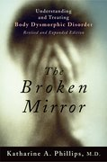 Cover for The Broken Mirror