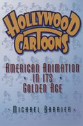 Cover for Hollywood Cartoons