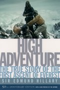 Cover for High Adventure