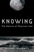 Cover for Knowing