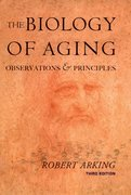 Cover for Biology of Aging