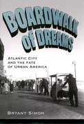 Cover for Boardwalk of Dreams