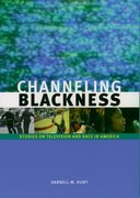 Cover for Channeling Blackness