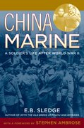 Cover for China Marine