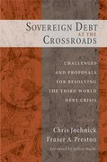 Cover for Sovereign Debt at the Crossroads
