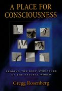 Cover for A Place for Consciousness