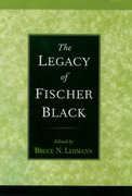 Cover for The Legacy of Fischer Black