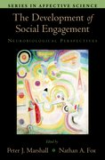 Cover for The Development of Social Engagement
