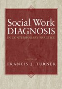 Cover for Social Work Diagnosis in Contemporary Practice