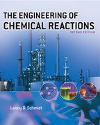 Cover for The Engineering of Chemical Reactions