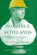 Cover for Possible Scotlands
