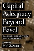 Cover for Capital Adequacy beyond Basel