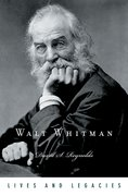 Cover for Walt Whitman