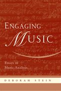 Cover for Engaging Music