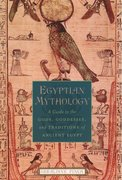 Cover for Egyptian Mythology