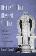 Cover for Divine Mother, Blessed Mother