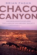 Cover for Chaco Canyon