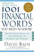 Cover for 1001 Financial Words You Need to Know
