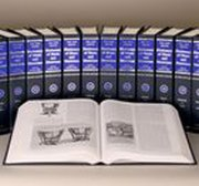 The New Grove Dictionary of Music and Musicians 29 volumes with index