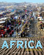 Cover for Survey of Subsaharan Africa
