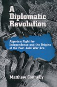 Cover for A Diplomatic Revolution