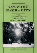 Cover for Country, Park & City