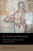 Cover for The Gendered Palimpsest