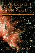 Cover for Civilized Life in the Universe