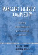 Cover for Managing Business Complexity
