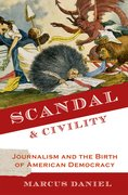 Cover for Scandal and Civility