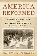 Cover for America Reformed