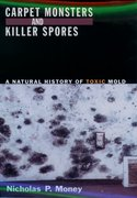 Cover for Carpet Monsters and Killer Spores