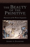 Cover for The Beauty of the Primitive