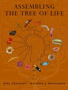 Cover for Assembling the Tree of Life