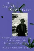 Cover for The Gentle Subversive