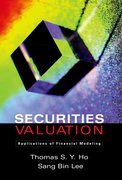Cover for Securities Valuation