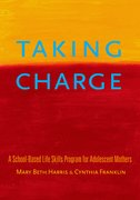 Cover for Taking Charge