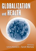 Cover for Globalization and Health